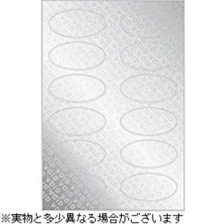 特殊ラベル 封筒用開封防止ラベル OP2412 [はがき /10シート /12面]