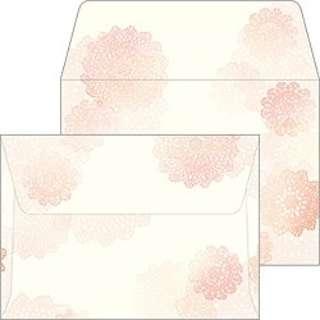 名刺用封筒 レース (20枚) 16-931