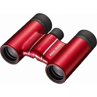 10倍双眼鏡 「アキュロン T01(ACULON T01)」(レッド) 10×21