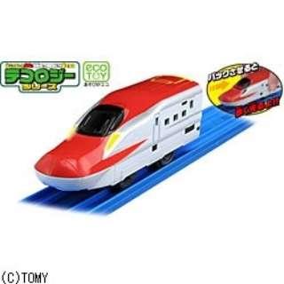 プラレール テコロジープラレール TP-05 E6系新幹線 スーパーこまち
