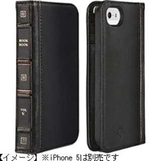 iPhone 5s/5用 BookBook (クラシックブラック) TWS-PH-000004