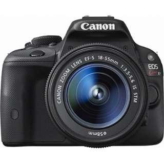 EOS Kiss X7 デジタル一眼レフカメラ EF-S18-55 IS STM レンズキット [ズームレンズ]