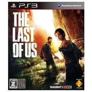 The Last of Us(ラスト・オブ・アス)【PS3】