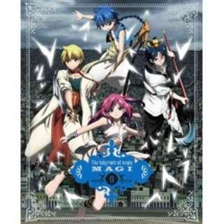 マギ 9 完全生産限定版 【DVD】