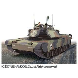 R/C 1/16 アメリカ主力戦車 M1A1 エイブラムス 3色迷彩仕様