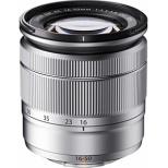 カメラレンズ XC16-50mmF3.5-5.6OIS FUJINON(フジノン) シルバー [FUJIFILM X /ズームレンズ]