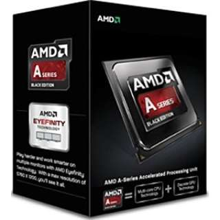 AMD A6 6400K Black Edition BOX