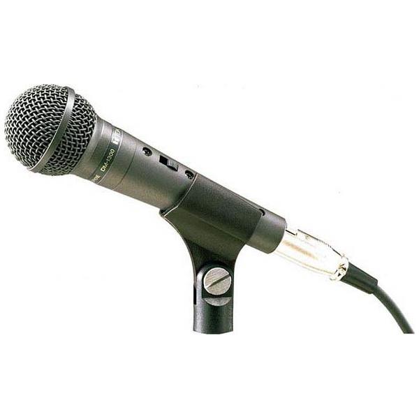 TOA スピーチ用マイクロホン DM-1300 その他オーディオ機器