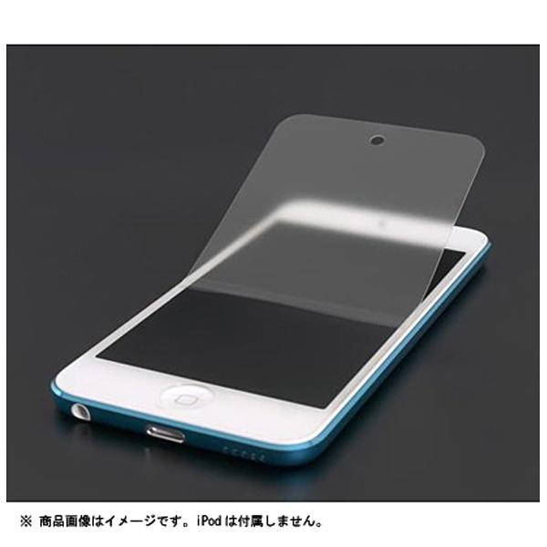 パワーサポート アンチグレアフィルムセット for iPod touch 5th PTZ-02 デジタルオーディオプレーヤー関連商品