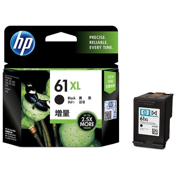 HP 61XL CH563WA [黒]