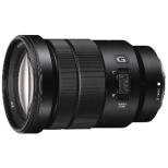 カメラレンズ E PZ 18-105mm F4 G OSS  APS-C用 ブラック SELP18105G [ソニーE /ズームレンズ]