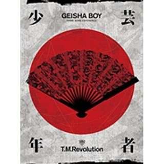 T.M.Revolution/GEISHA BOY -ANIME SONG EXPERIENCE- 初回生産限定盤A 【CD】