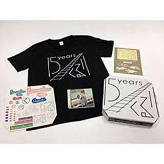 くるり/Remember me 初回限定15周年アニバーサリーボックス仕様(CD+オリジナルTシャツ+スペシャルグッズ) 【CD】