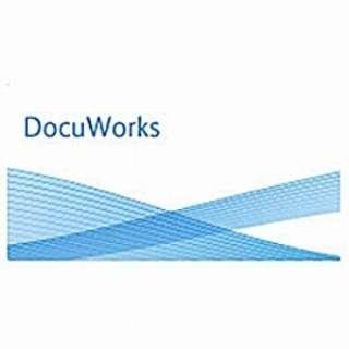 〔Win版〕 DocuWorks 8 ≪5ライセンス基本パック≫