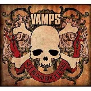 VAMPS/SEX BLOOD ROCK N' ROLL 初回限定盤B 【CD】