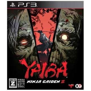 YAIBA:NINJAGAIDENZ通常版【PS3ゲームソフト】[生産完了品]