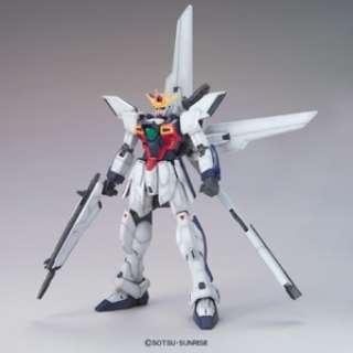 MG 1/100 GX-9900 ガンダムX【機動新世紀ガンダムX】