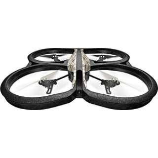 RC ヘリコプター Parrot AR.Drone 2.0 エリート エディション サンド PF721930