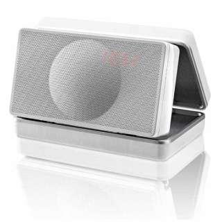 GNV011WH ブルートゥース スピーカー ホワイト [Bluetooth対応]
