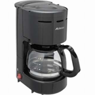 ACD-36-K コーヒーメーカー ブラック