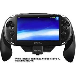 POWER GRIP for PS Vita(PCH-2000)【PSV(PCH-2000)】