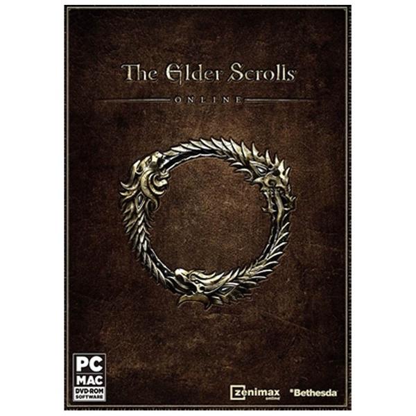 The Elder Scrolls Online [英語版]