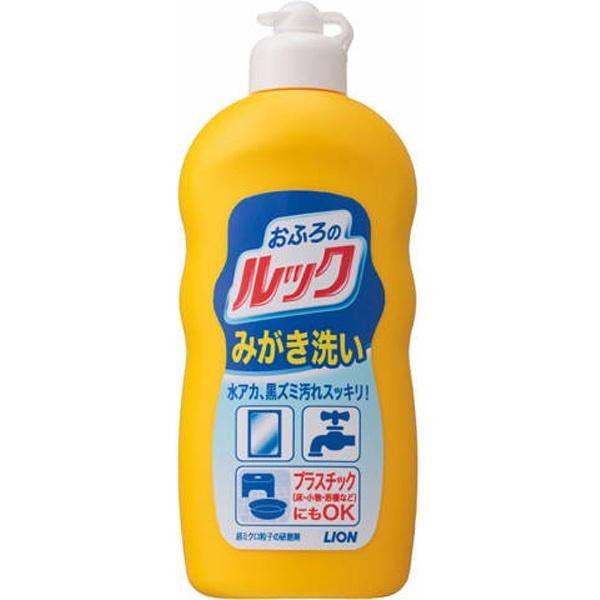 おふろのルック みがき洗い 400g