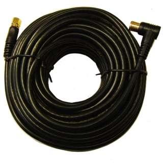 20mアンテナケーブル(L型プラグ-F型接栓) B20LF-BK
