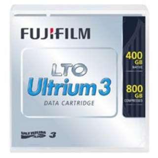 LTO FB UL-3 400G J LTOカートリッジ Ultrium [400GB /1巻]