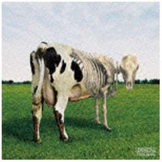 モルゴーア・クァルテット/原子心母の危機 Atom Heart Mother is on the edge 【CD】