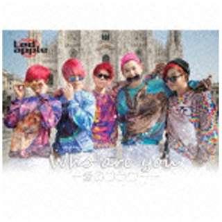 Ledapple/Who are you ~愛のフラワー~ 限定盤 【CD】