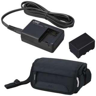 ビデオカメラアクセサリーキット VUVG30K