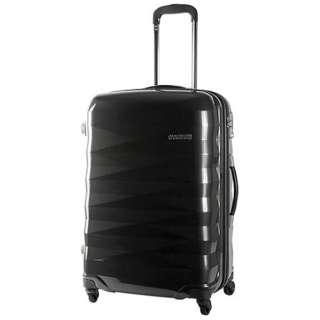 スーツケース 32L Crystalite(クリスタライト) ダークグレー R87-58001 [TSAロック搭載]