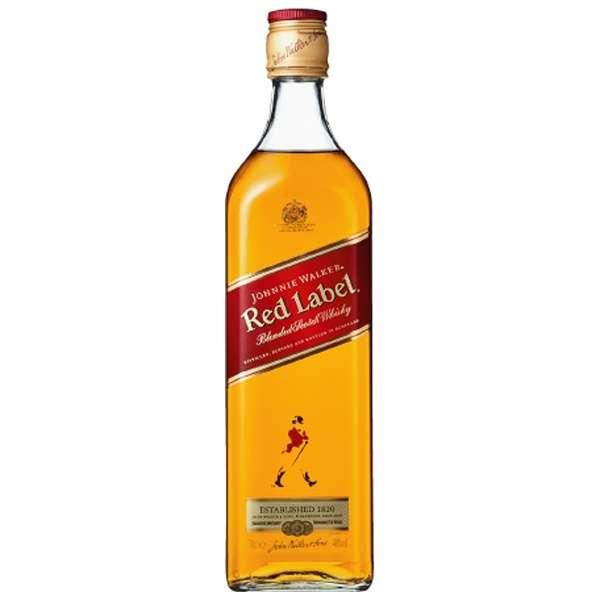 [正規品] ジョニーウォーカー レッドラベル 200ml【ウイスキー】