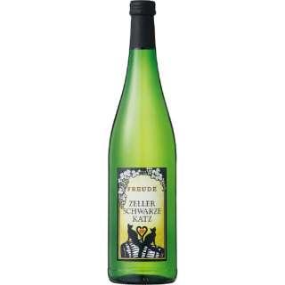クロスター シュヴァルツ・カッツ Q・b・A 750ml【白ワイン】