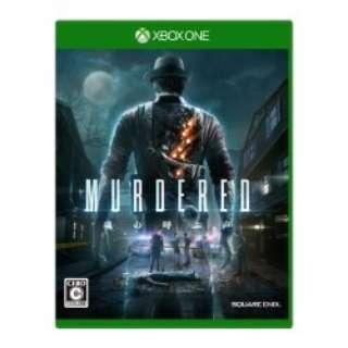 MURDERED 魂の呼ぶ声【Xbox Oneゲームソフト】