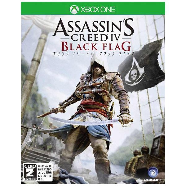 アサシン クリード4 ブラックフラッグ [Xbox One]