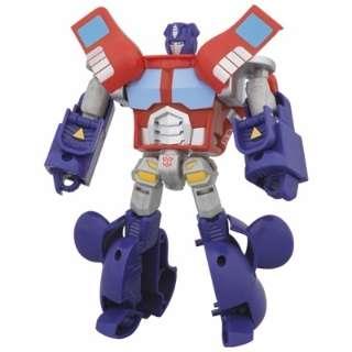 ビックカメラ com メディコムトイ be rbrick transformers optimus