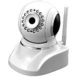 SIP-350 ペットカメラ [暗視対応 /有線・無線]