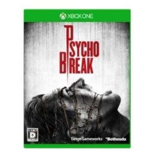 サイコブレイク【Xbox Oneゲームソフト】