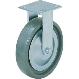 重量用キャスター径127固定SE(200-139-505) 31405RPSE