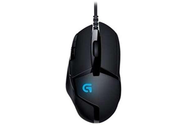 ロジクール「ゲーミングマウス Gシリーズ」G402(光学式/8ボタン)