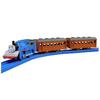 プラレール ぼくもだいすき! たのしい列車シリーズ 大井川鉄道きかんしゃトーマス号