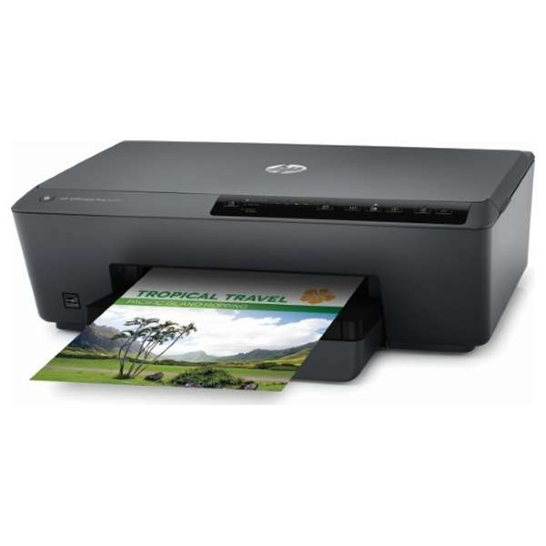 E3E03A#ABJ インクジェットプリンター Officejet Pro 6230 ブラック [L判~A4]