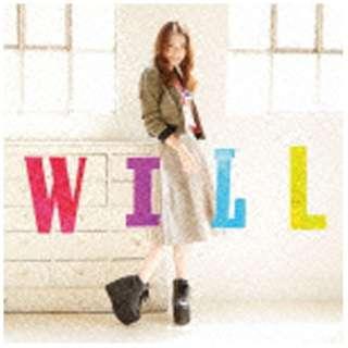 安田レイ/Will 初回生産限定盤 【CD】