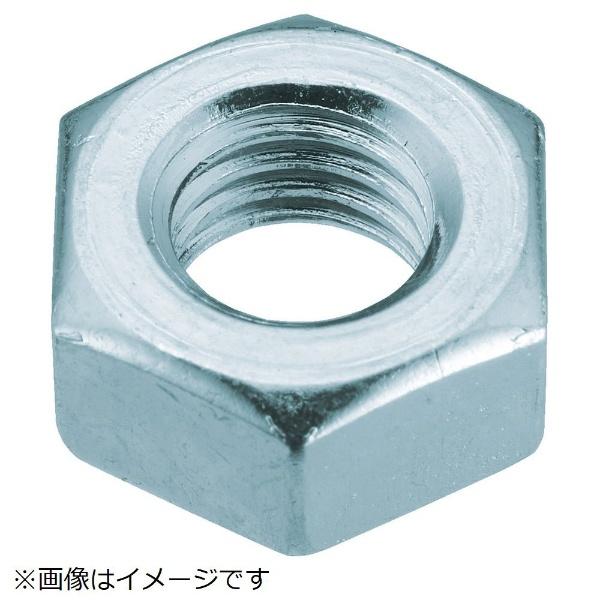 コノエ ユニクローム六角ナット1種 5000個入り NTSS0004_2164