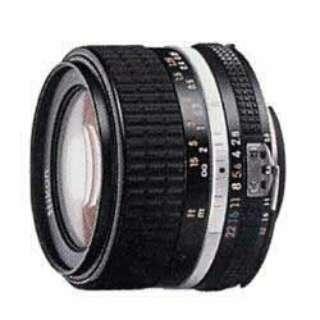 カメラレンズ AI Nikkor 28mm f/2.8S NIKKOR(ニッコール) ブラック [ニコンF /単焦点レンズ]