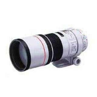 カメラレンズ EF300mm F4L IS USM ホワイト [キヤノンEF /単焦点レンズ]