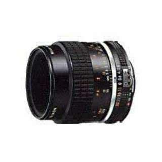 カメラレンズ AI Micro-Nikkor 55mm f/2.8S NIKKOR(ニッコール) ブラック [ニコンF /単焦点レンズ]