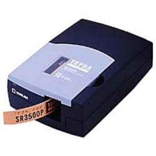 SR3500P ラベルプリンター[PC接続専用] 「テプラ」PRO ブラック